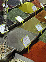 Virtual Spice bazaar