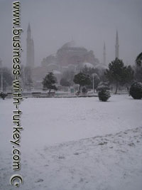 Winter n Istanbul photo album