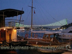 Night Clubs in Istanbul